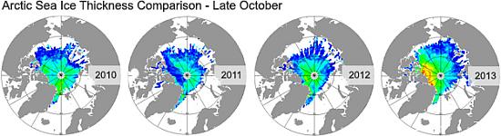 Arctic summer sea ice3