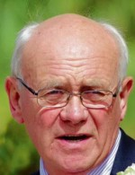 Professor Andy Blowers is chairman of BANNG
