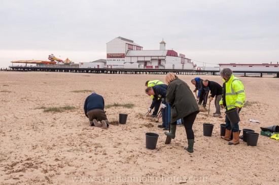 Hemsby group dig for1