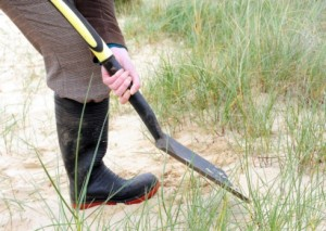 Hemsby group dig for2